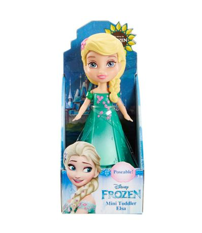 Boneca-Frozen-Mini-Frozen-Elsa-Fever