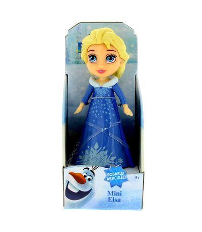 Boneca-Mini-Congelada-Elsa-Aventura-Olaf