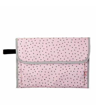 Trocador-portatil-rosa-doce
