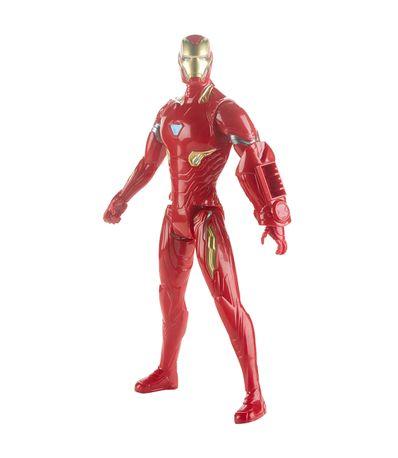 Os-Vingadores-Figura-Iron-Man-Power-FX