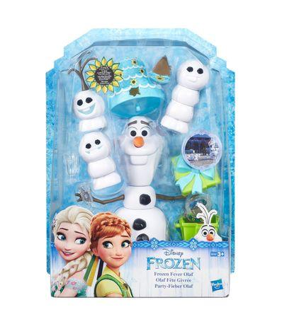 Olaf-Frozen-Fever