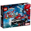 Sauvetage-moto-Lego-Super-Heroes-Spider-Man