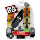 Skateboard-Stereo-Tech-Deck-Mini