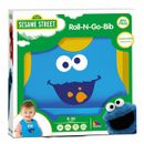 Silicone-Rolling-Bib-Monster-Cookies