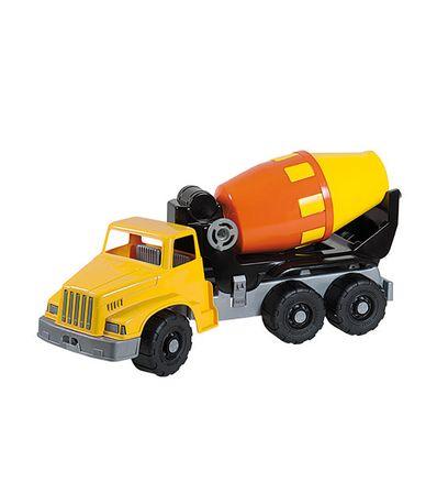Camion-malaxeur-jouet-geant