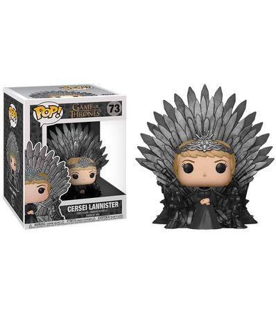Funko-Pop-Cersei-Lannister-Trono-de-Hierro