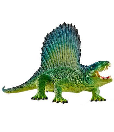 Figura-Dimetrodon