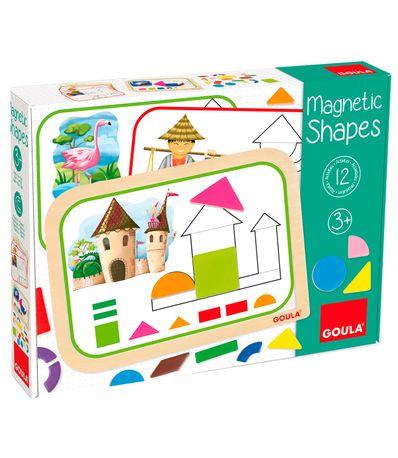 Jogo-Magnetic-Forms
