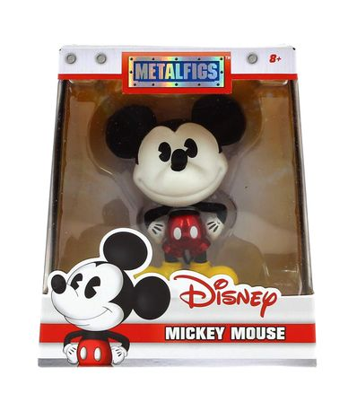Figurine-Metalfigs-Mickey