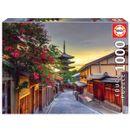 Puzzle-de-la-pagode-Yasaka-1000-pieces