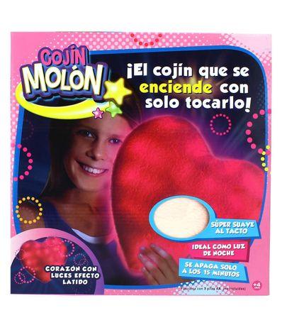 Coussin-Moldo-Coeur