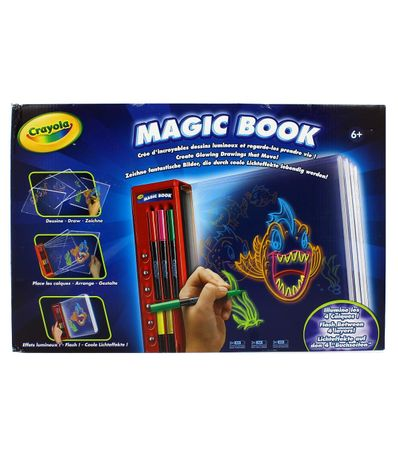 Livro-Magico-3D-Pintar-com-Luz