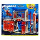 Playmobil-City-Action-Parque-de-Bomberos
