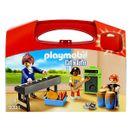 Playmobil-City-Life-Clase-de-Musica