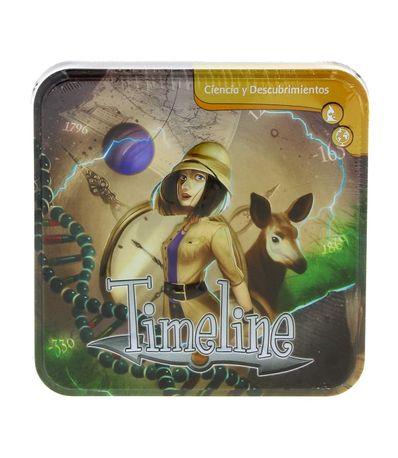 Juego-Timeline-Ciencia-y-Descubrimientos