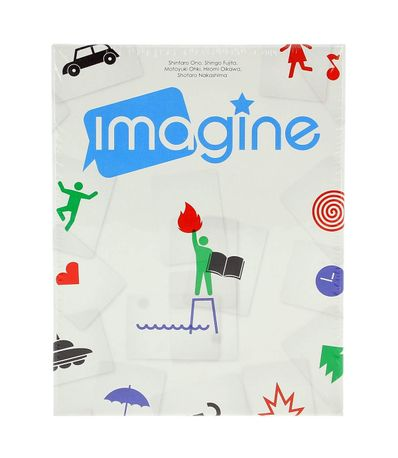 Juego-Imagine