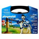 Mallette-d--39-entrainement-Playmobil-Knights-Knight