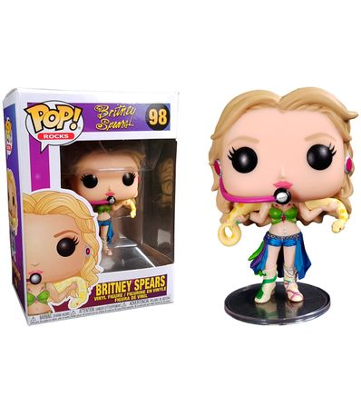 Figura-Funko-Pop-Britney-Spears