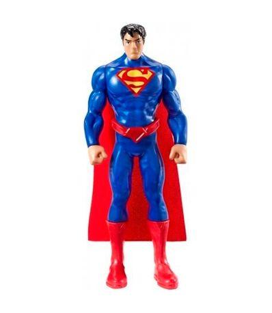 A-figura-do-Super-homem-da-Liga-da-Justica