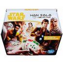 Star-Wars-Juego-Cartas-Han-Solo