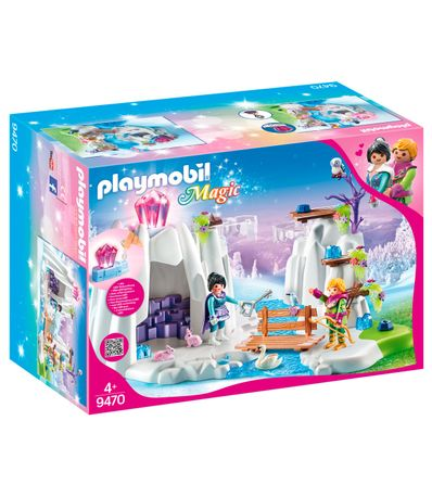 Playmobil-Magic-Crystal-Diamond-Procurar