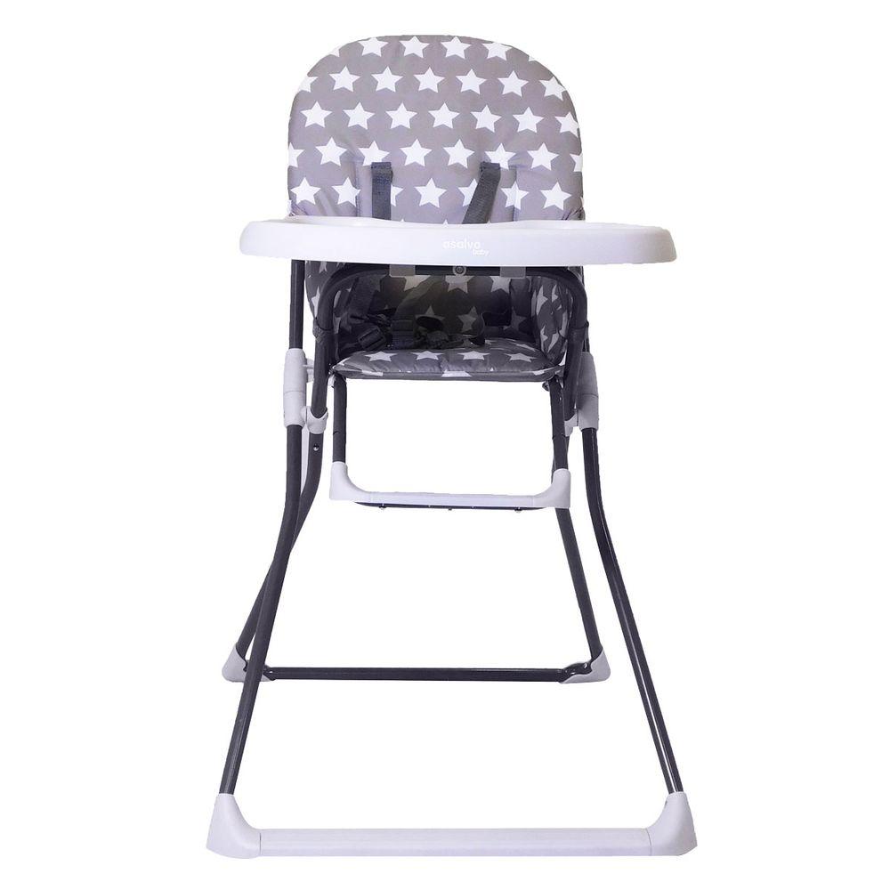 Chaise Haute Chaise Chaise Pliable Haute Haute Grise Pliable Grise N8n0mwv