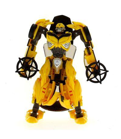 Transformateurs-5-Figure-Deluxe-Bumblebee