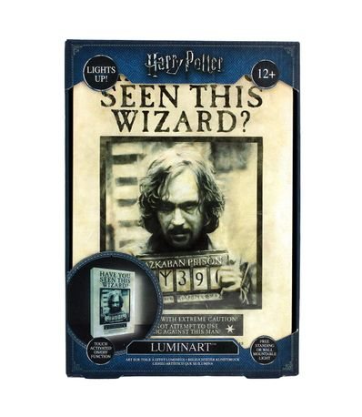 Lampada-Luminart-Sirius-Black-Harry-Potter
