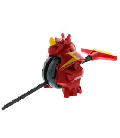 Exocrash-Rinoceronte-Rojo-Fuego