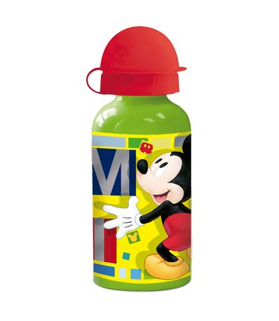 Botella-de-Aluminio-400-Ml-New-Mickey-Mouse