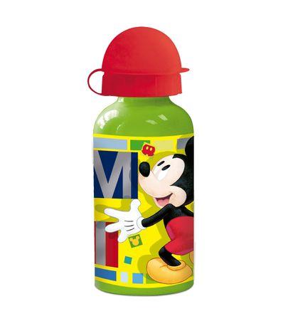 Novo-Mickey-Mouse-400-Ml-Garrafa-De-Aluminio