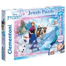 Joyaux-Frozen-Puzzle-104-pieces