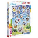 Disney-Classic-Puzzle-104-pieces