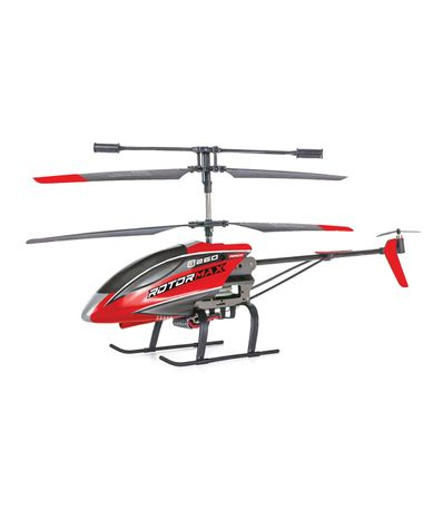 Ninco-Helicoptere-Rotormax-R---C