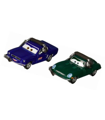 Pack-Cars-2-Cars-Brent-Mustangburger-et-David-Hobbscapp