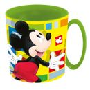 Coupe-avec-poignees-micro-ondes-350-Mic-Mickey-Mouse