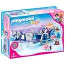 Playmobil-Magic-Trineo-con-Pareja-Real