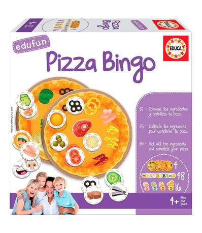 Juego-Pizza-Bingo