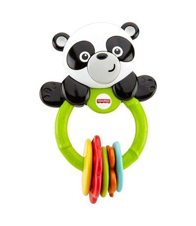Panda-Clic-Clac