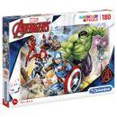 Los-Vengadores-Puzzle-180-Piezas