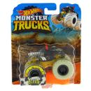 Hot-Wheels-Monster-Truck-1-64-Steer-Clear-Cuernos