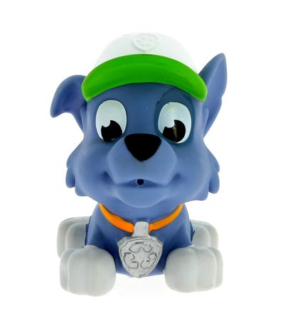 Figura-Bath-Canine-Patrol-Rocky