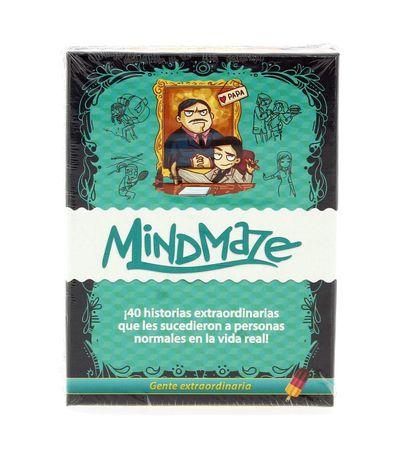 Juego-Mind-Maze-Gente-Extraordinaria