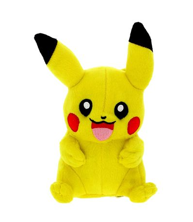 Pokemon-Peluche-Pikachu