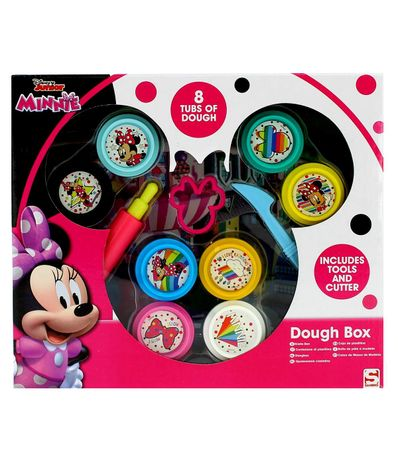 Conjunto-de-Plastilina--Minnie-Mouse