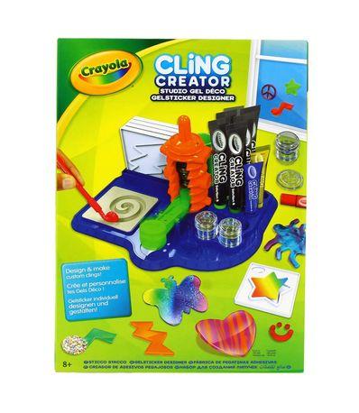 Cling-Creator-Estudio