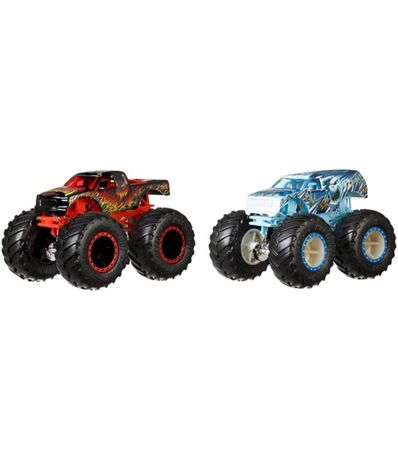 Hot-Wheels-Monster-Scorcher-vs-32-Degrees