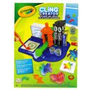 Cling-Creator-Etude
