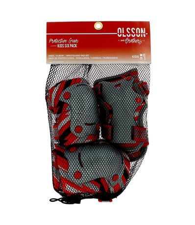 Kit-Protecciones-Rojo