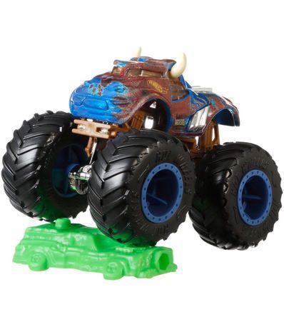 Hot-Wheels-Monster-Truck-1-64-Steer-Clear